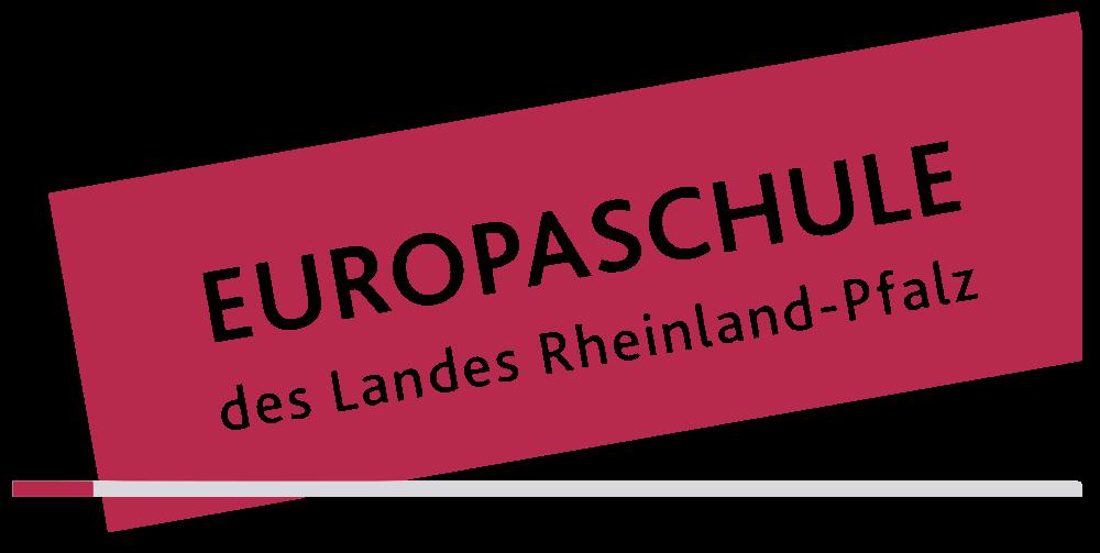 Europaschule des Landes Rheinland-Pfalz