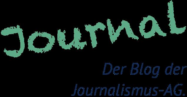 Zum Blog der Journalismus-AG
